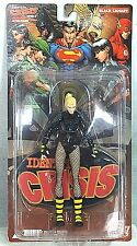 DC Direct Identity Crisis Series 2 Black Canary Action Figure MIP