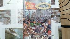 VAE VICTIS  N° 60 / JANVIER - FEVRIER  2005