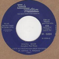 Diana Ross Ain't No Mountain High Enough Tamla Motown M-5094 Soul Northern Motow