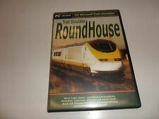 PC  Train Simulator - Round House Add-On