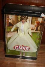 Grease Barbie Doll Sandy in Yellow Dress Olivia Newton John NEW IN BOX