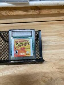 Portal Runner Nintendo Game Boy Color Game Authentic Original