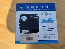 Kompressor / tragbar / Luft / Fender / Pumpe / 0,6 kg / Camping / Boot / 250 PSI