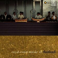 Various Artists - Royal Court Music of Thailand / Various [New CD]
