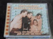 CD / THE MILLION DOLLAR QUARTET /ELVIS ,JERRY LEE, CARL PERKINS ,J.CASH