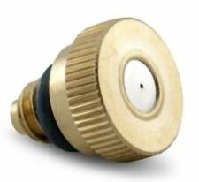 Misty Mate Brass Replacement Nozzles - 5 Pack