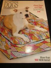 In The Company Of Dogs Catalog Early Fall 2019 Patches American Pit Bull Terrier