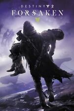 Poster Destiny 2 Forsaken