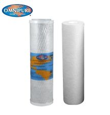 Replacement Filters for   Caravan  Filter system Puretec CR45