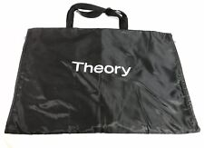 Authentic New Theory Nylon Trifold Garment Bag