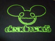 deadmau5 Shirt ( Used Size L ) Very Nice Condition!!!