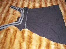 abercrombie and fitch babydoll tank top