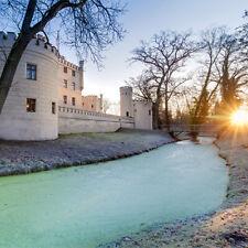 3 Tage Romantik Urlaub Schloss Hotel Letzlingen inkl. Frühstück + 1 Abendessen