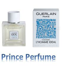 GUERLAIN L'HOMME IDEAL COLOGNE EDT VAPO NATURAL SPRAY - 100 ml