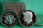 1984 S Clad Proof KENNEDY Half Dollar Roll 20 Wholesale Coins 50c