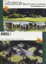 Países Bajos - 2012 Prestige marcas cuaderno MH nº 39 hermosas Países Bajos 2969 C MH **