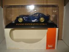 IXO 1:43 PANOZ ESPERANTE GTR -1 BLUE    CIXJ000036