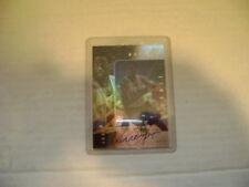 99/00 SPX Quincy Lewis Auto Rc 1768/2500 Utah Jazz Mint
