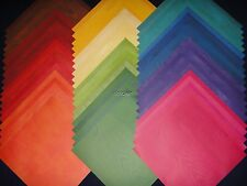 12x12 Scrapbook Paper Studio Entirely Textures Stack Rainbow Wholesale 60 Lot