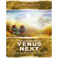 NEW  Terraforming Mars Venus Next Expansion  FACTORY SEALED