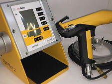ITW Gema Optiflex 2 W powder coat coating system gun, Nordson