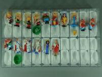 STECKIS: Asterix EU 1990 - Komplettsatz