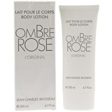 omBre Rose Jean-Charles Brosseau  200 ml Body Lotion