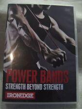 Strength Fitness DVDs