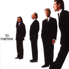 Tin Machine - Tin Machine (NEW CD)