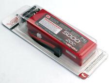Venom 1555 5000mAh 20C 7.4V 2S Hardcase LiPo Battery Traxxas Slash 4x4 Stampede