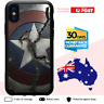 iPhone XS MAX XR 8 7 6 Plus Galaxy S10 S10E S9 S8 S7 Case Marvel Captain America