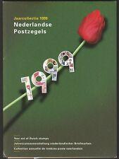 *** Jaarcollectie PTT 1999. C.w. 2008 : € 102,00