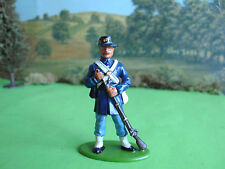 Chiamata alle armi guerra civile americana Unione IRON Brigade di carico 1:32 dipinto