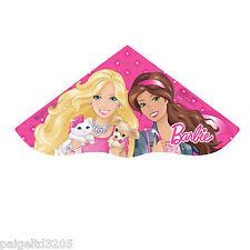 "XKites SkyDelta 42"" Barbie  Poly Delta Kite Wide/Large  81643"