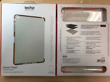 Tech21 Impact Mesh Case for iPad Air in Clear T21-3875