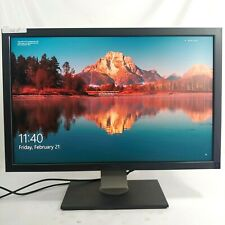 "Dell UltraSharp U3011 30"" 2K 2560x1600 60Hz Grade B+ LED Monitor USB Hub VESA"