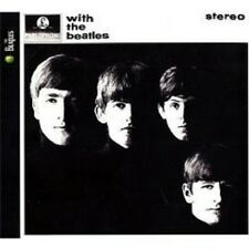"THE BEATLES ""WITH THE BEATLES (REMASTER)"" CD NEU"