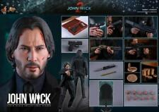 Pre-order Hot Toys MMS504 John Wick Chapter 2 1/6 Scale Action Figure