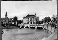 Schwerin Alter Garten mit Theater