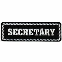 Secretarybird Secretary Bird Car Laptop Bumper Window Vinyl Decal Sticker 01493
