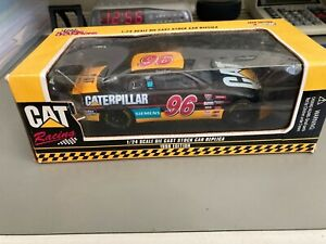 #96 David Green Caterpillar 1998 Monte Carlo Racing Champions 1:24 NASCAR diecas