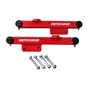 1978-1998 Ford Mustang Fixed Lower Trailing Arms #1304R