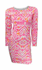 Marks and Spencer Women's Scoop Neck Long Sleeve Casual Dresses