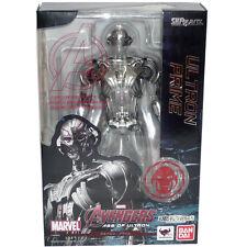 Tamashii Limited S.H.Figuarts Marvel Avengers Age of Ultron Ultron Prime Figure
