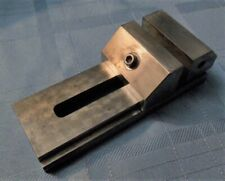 Vintage Machinist Made Precision Grinding Vise