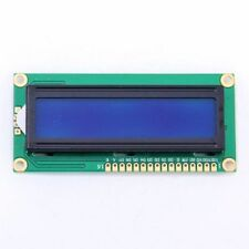 1602 16x2 HD44780 Character LCD Display Module LCM blue blacklight