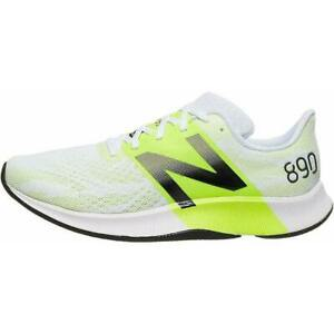 New Balance FuelCell 890 V8 Mens Running Shoes - White