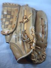 Vintage Tony Conigliaro Penney's #6322 Leather Baseball Glove Boston Red Sox