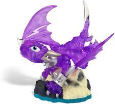New Skylanders Phantom Cynder Swap Force Series 3 Purple Dragon Shipped in a Box