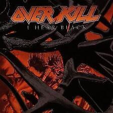 I Hear Black von Overkill (1993)